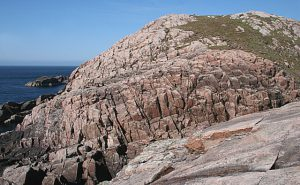 natuursteen graniet